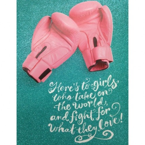 #TakeOnTheWorld #FightForWhatYouLove #Fighter #Lover #Girls #SupermodelYou