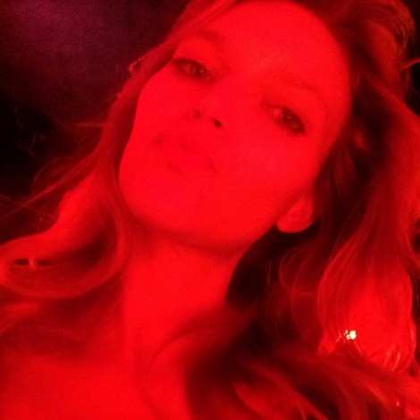 I Moulin Rouge You! So much! ️ #MoulinRouge #NoFilter #RedLightSpecial