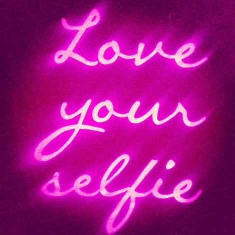 Love. Yourself. Love. Your. Selfie.  #LoveYourself #LoveYourSelfie #Love #SelfLove #Selfie