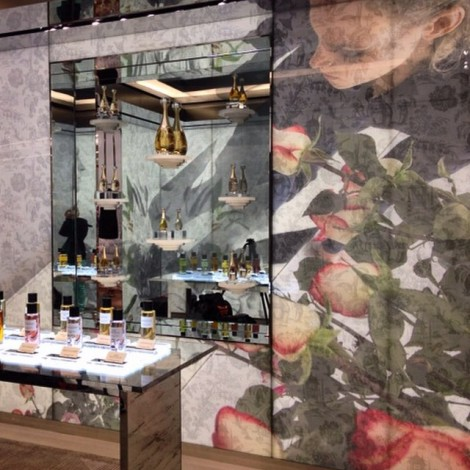 The new #Dior store in #Tokyo