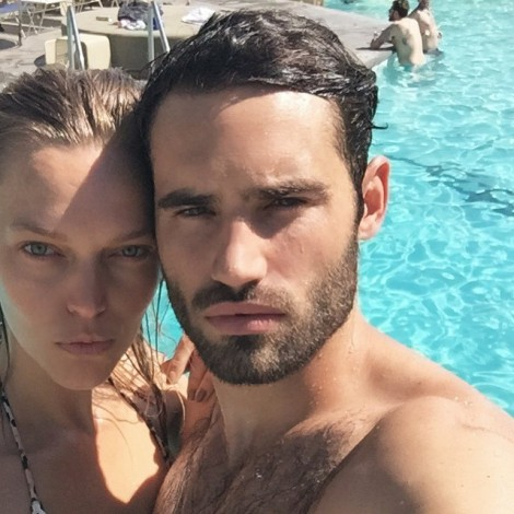 """You can """"LOVE"""" a lot of people, but never be """"In Love"""" with them. To be in love with someone requires you to actually jump in the water, get wet & go swimming…  #Swimming #InLove #WithHim #TrueLove #InfiniteLove #MonAmour #LeMien #Amoureux #TrueLove"""