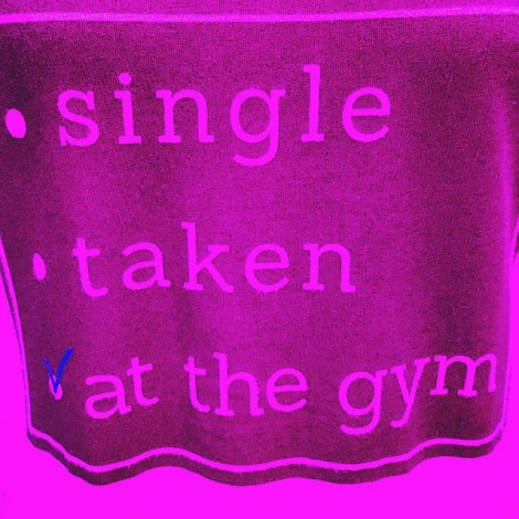 #Gymspiration